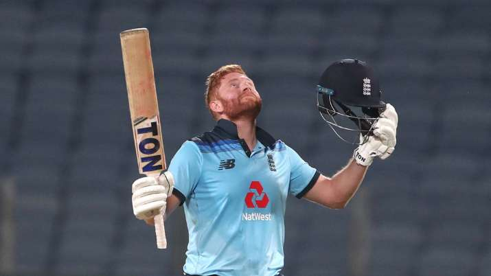 7 Interesting Facts About Jonny Bairstow. Photo Credit: India TV