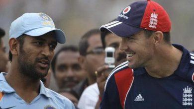 Kevin Pietersen Speaks About Virat Kohli and MS Dhoni (photo: Deccan Chronicle)