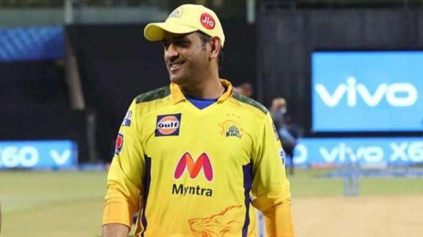 Sunil Gavaskar Chennai Super Kings captain MS Dhoni