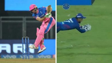 Rishabh Pant Jos Buttler Catch