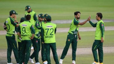 Pakistan to play league matches in Kolkata