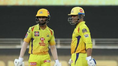 Future IPL captains