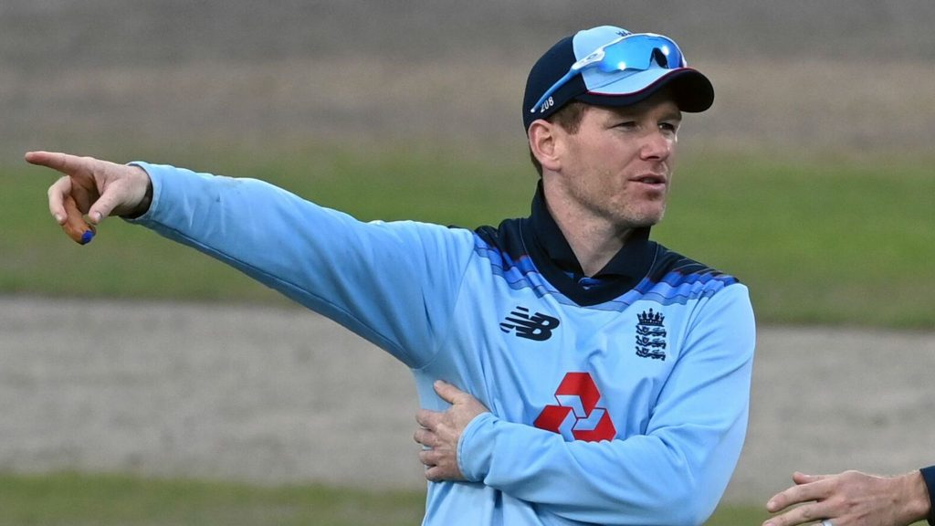 5 unknown facts about Eoin Morgan.