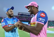 Delhi Capitals Rajasthan Royals Match Prediction