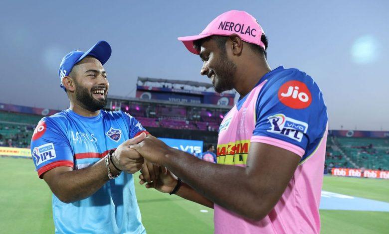 Delhi Capitals Rajasthan Royals Match Prediction