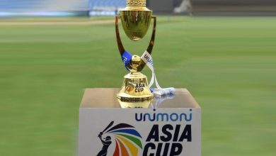 Asia Cup 2021 Called Off