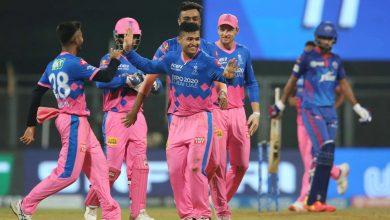 Rishabh Pant Riyan Parag run-out