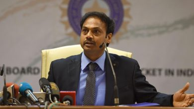 MSK Prasad Comments on Devdutt Padikkal