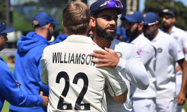 ICC On World Test Championship Final