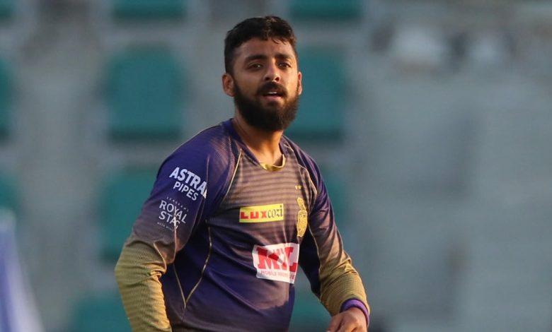 IPL 2021: List of Players Tested Positive for Coronavirus (Pc- ESPN Cricinfo)