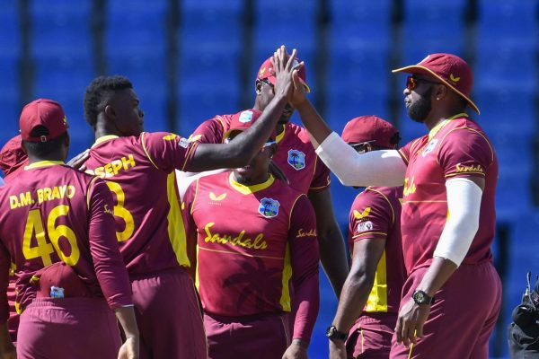 West Indies Team WI