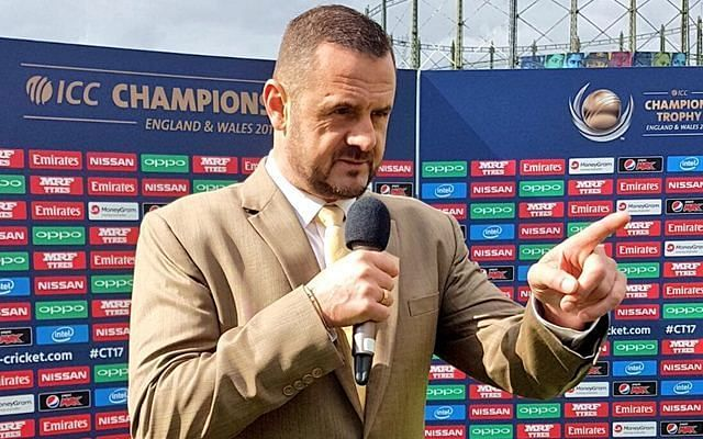 Simon Doull Comments on David Warner's exclusion (PC- Sportskeeda)