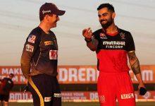 KKR v RCB IPL 2021