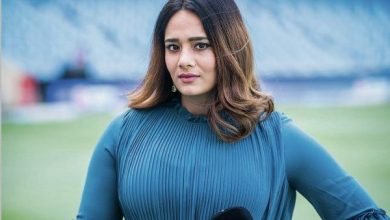 Mayanti Langer Shares an Adorable Picture (PC- Femina)