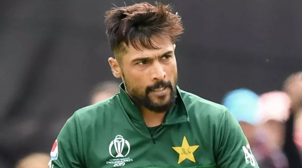 Mohammad Amir Retired From International Cricket in December. (PC-Indianexpress)