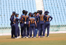 India Women Squad For England Series