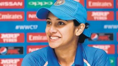 Four Indians to Play in The Hundred (PC- New Indianexpress)