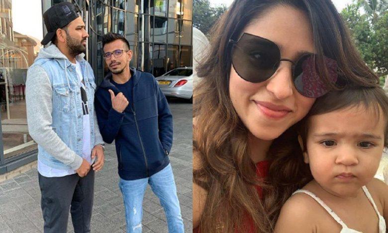 Ritika Sajdeh wins on Instagram (PC- TimesNow)