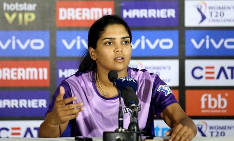 Veda Krishnamurthy