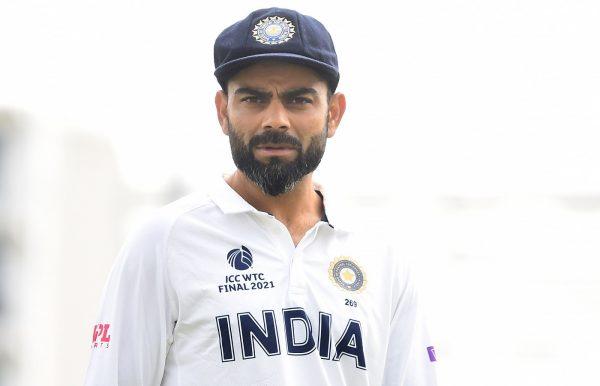 World Test Championship India Virat Kohli Kane Williamson