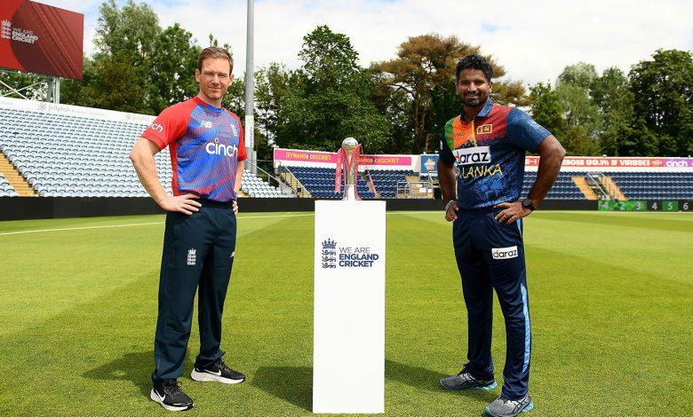 England vs Sri Lanka 2021: Squads, Schedule, Telecast And ...