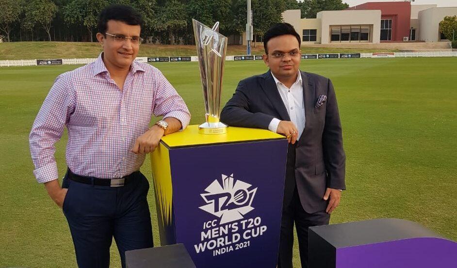 BCCI T20 World Cup