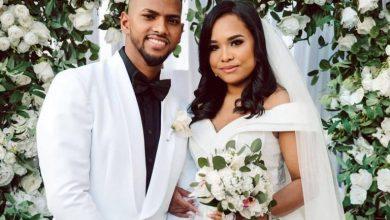Nicholas Pooran marriage