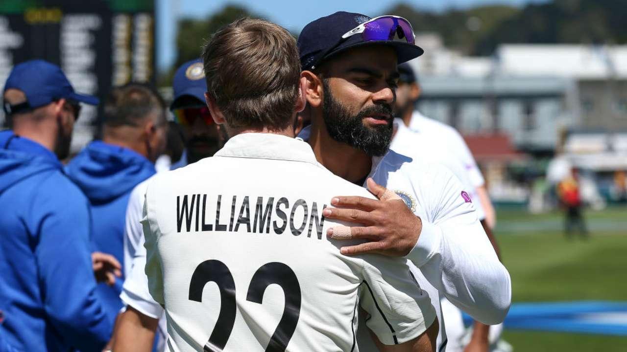 ICC World Test Championship final