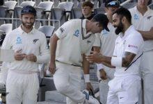 World Test Championship (pc- Mykhel)