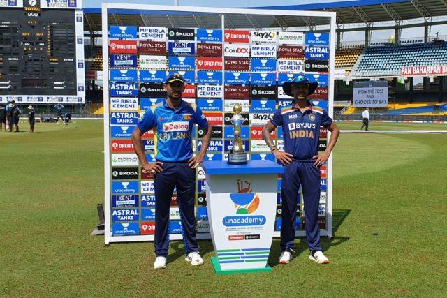 Sri Lanka vs India 2nd ODI Preview