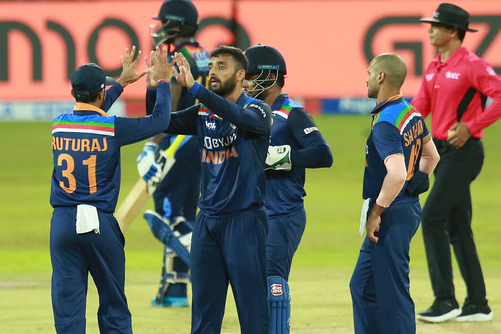 India playing xi Varun Chakravarthy