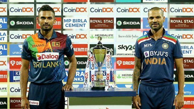 Sri Lanka vs India 3rd T20I Preview