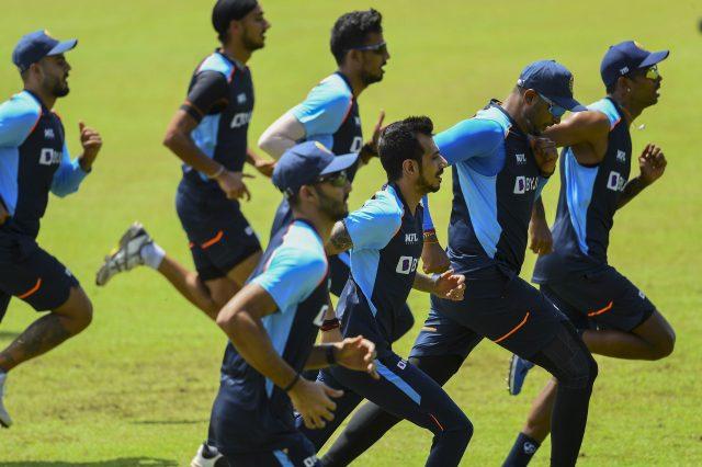 Virender Sehwag India vs Sri Lanka 1st ODI Prview