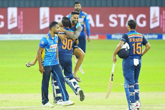 India vs Sri Lanka 3rd ODI Preview