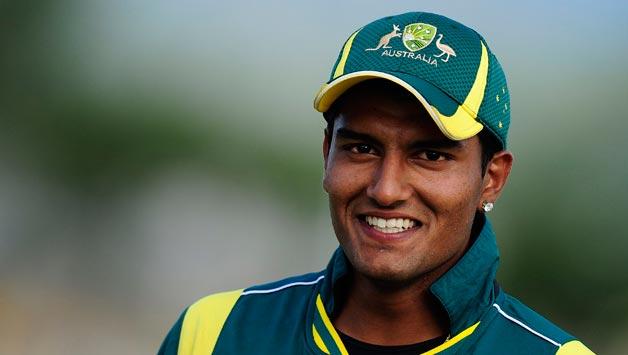 Gurinder Singh Sandhu Indian captain