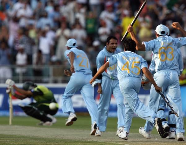India Pakistan ICC T20
