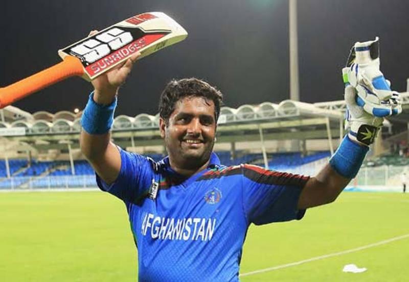 Mohammad Shahzad Highest T20I Score