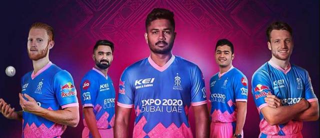 Rajasthan Royals IPL 2021