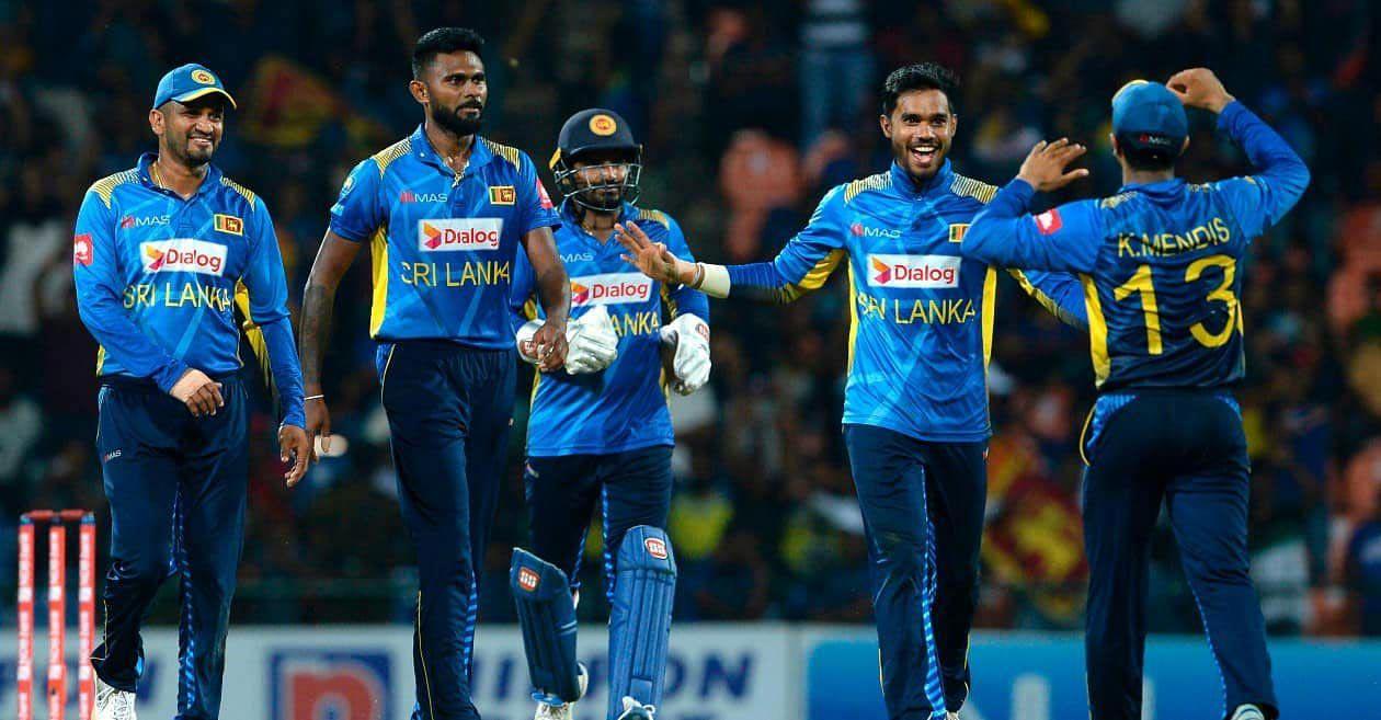 Sri Lanka Cricketers Retirement