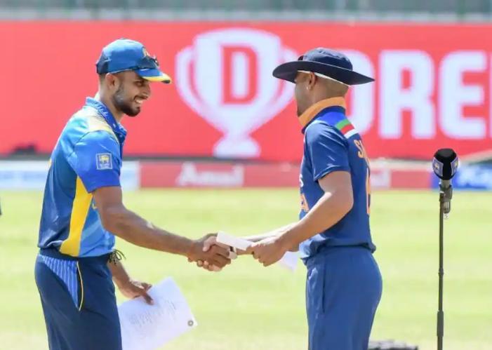Sri Lanka vs India 2nd T20I toss