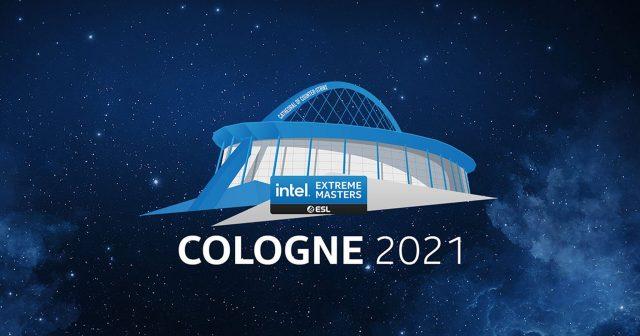 IEM Cologne 2021