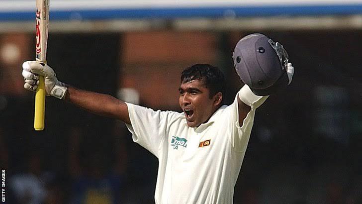 highest score Test