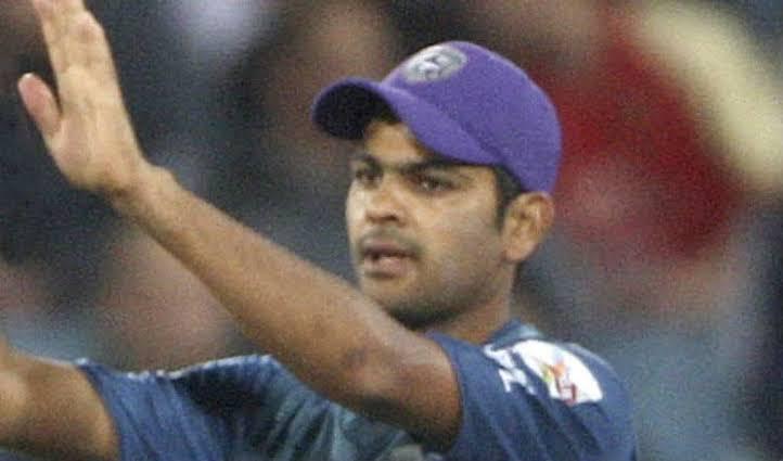 purple cap winners