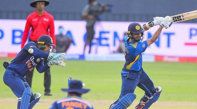 India vs Sri Lanka Yajurvindra Singh