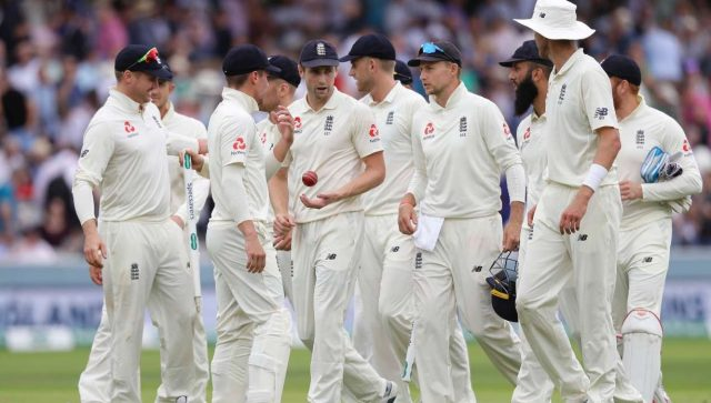 England Squad for 4th Test vs India
