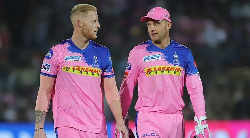 IPL 2021 Players Who skipped