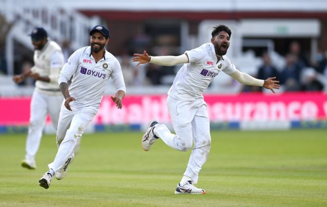 """ENG vs IND 2021: """"Lord's Conquered"""" - Twitter Erupts As India Beat England  At Lord's"""