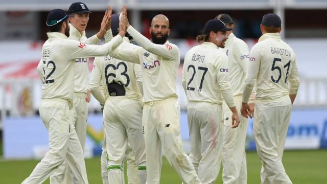 England Ashes 2021-22