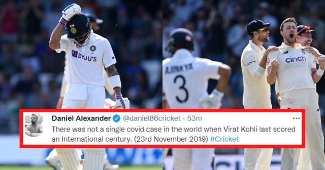 India Leeds Defeat