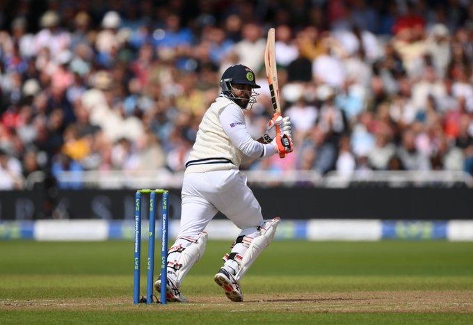 Ravindra Jadeja 2000 Test runs